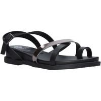 kengät Naiset Sandaalit ja avokkaat Onyx S20-SOX716 Musta