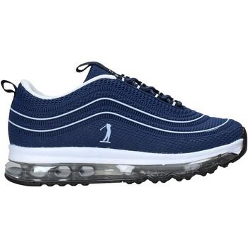 kengät Lapset Matalavartiset tennarit U.s. Golf S20-SUK626 Sininen