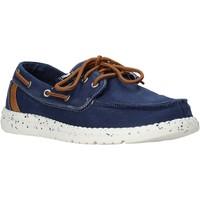 kengät Miehet Mokkasiinit U.s. Golf S20-SUS121 Sininen