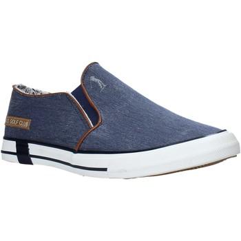 kengät Miehet Tennarit U.s. Golf S20-SUS109 Sininen