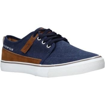 kengät Miehet Matalavartiset tennarit U.s. Golf S20-SUS111 Sininen