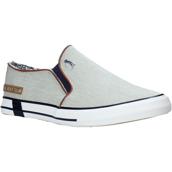 kengät Miehet Tennarit U.s. Golf S20-SUS109 Harmaa
