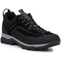 kengät Miehet Vaelluskengät Garmont Dragontail 002477 black