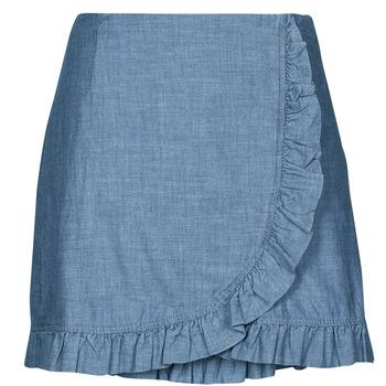 vaatteet Naiset Hame Vero Moda VMAKELA Sininen