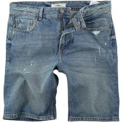 vaatteet Miehet Shortsit / Bermuda-shortsit Produkt BERMUDAS VAQUERAS HOMBRE  12167538 Sininen