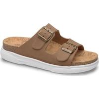 kengät Naiset Sandaalit Feliz Caminar SANDALIA BELONA - Ruskea