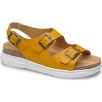 kengät Naiset Sandaalit ja avokkaat Feliz Caminar SANDALIA CERES - Keltainen