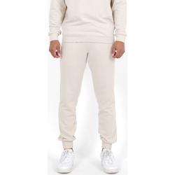 vaatteet Miehet Verryttelyhousut Sixth June Pantalon  Signature beige