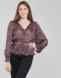 vaatteet Naiset Topit / Puserot Morgan CODE Monivärinen