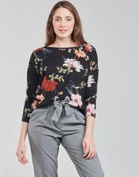 vaatteet Naiset Topit / Puserot Only ONLELCOS Monivärinen