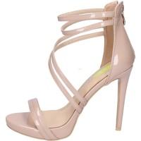 kengät Naiset Sandaalit ja avokkaat Swish BH466 Beige