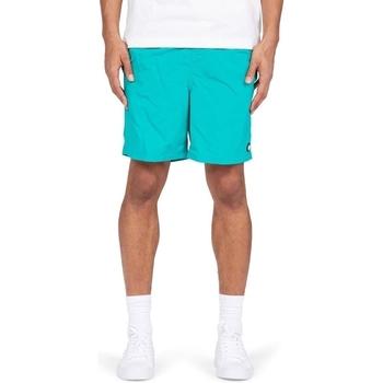 vaatteet Miehet Shortsit / Bermuda-shortsit DC Shoes Late Daze 18 Vihreä