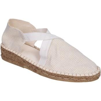 kengät Naiset Espadrillot Made In Italia  Kulta