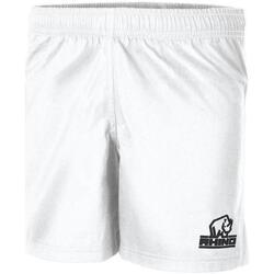 vaatteet Shortsit / Bermuda-shortsit Rhino  White