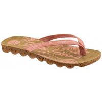 kengät Naiset Varvassandaalit Inblu  Monivärinen
