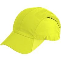 Asusteet / tarvikkeet Lippalakit Spiro RC088X Fluorescent Yellow