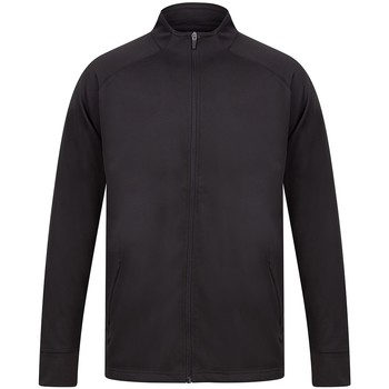 vaatteet Miehet Ulkoilutakki Finden & Hales LV871 Black/Black