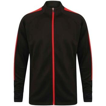 vaatteet Miehet Ulkoilutakki Finden & Hales LV871 Black/Red