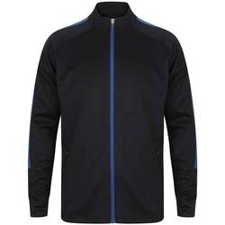 vaatteet Miehet Ulkoilutakki Finden & Hales LV871 Navy/Royal