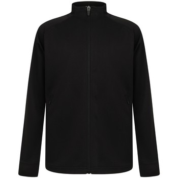 vaatteet Pojat Ulkoilutakki Finden & Hales LV873 Black/Black