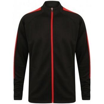 vaatteet Pojat Ulkoilutakki Finden & Hales LV873 Black/Red