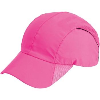 Asusteet / tarvikkeet Lippalakit Spiro RC088X Fluorescent Pink