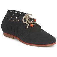 kengät Naiset Bootsit Koah YASMINE Black