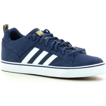 kengät Miehet Matalavartiset tennarit adidas Originals Varial II Low Blue