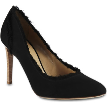 kengät Naiset Korkokengät Giuseppe Zanotti E76069 nero