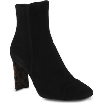kengät Naiset Nilkkurit Giuseppe Zanotti I770032 nero