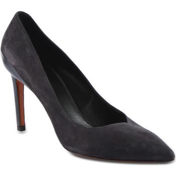 kengät Naiset Korkokengät Santoni WDNT55995OP1TMRVG85 grigio