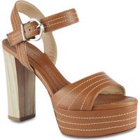 kengät Naiset Sandaalit ja avokkaat Barbara Bui N5341 MMN18 marrone