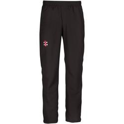 vaatteet Verryttelyhousut Gray-Nicolls GN031 Black