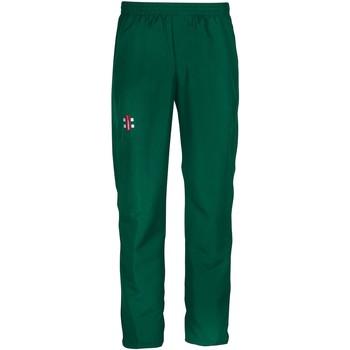 vaatteet Verryttelyhousut Gray-Nicolls GN031 Green