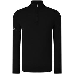 vaatteet Miehet Svetari Callaway CW075 Black Onyx