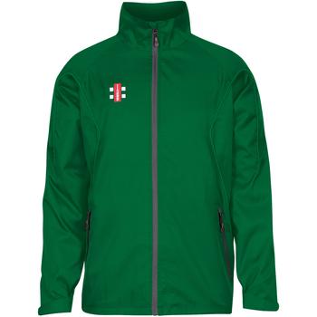 vaatteet Ulkoilutakki Gray-Nicolls GN030 Green