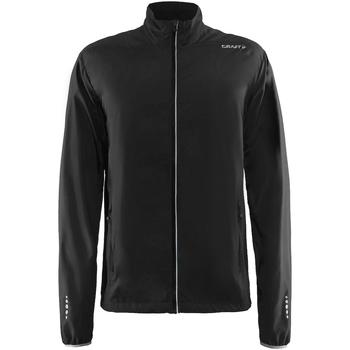vaatteet Miehet Ulkoilutakki Craft CT053 Black