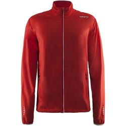 vaatteet Miehet Ulkoilutakki Craft CT053 Red