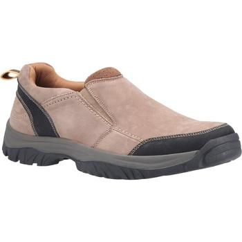 kengät Miehet Vaelluskengät Cotswold  Tan