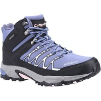 kengät Naiset Vaelluskengät Cotswold  Light Blue