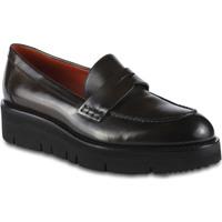 kengät Naiset Mokkasiinit Santoni WUSY56863SQ4RLESM20 Grigio talpa