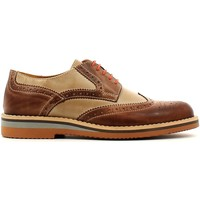 kengät Miehet Derby-kengät Rogers 1226B Ruskea