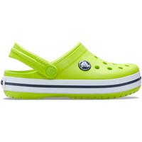 kengät Lapset Vesiurheilukengät Crocs 204537 Vihreä