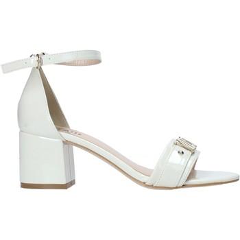 kengät Naiset Sandaalit ja avokkaat Alviero Martini E120 9210 Valkoinen