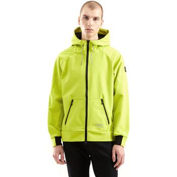 vaatteet Miehet Pusakka Refrigiwear RM0G05700XT2429 Vihreä