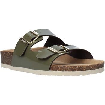 kengät Naiset Sandaalit Bionatura 94THESISD-VERV18 Vihreä