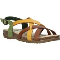 kengät Naiset Sandaalit ja avokkaat Bionatura 34A2168-I-GOIM08 Ruskea