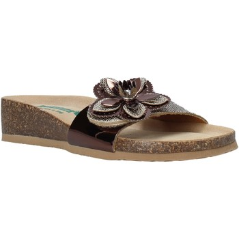 kengät Naiset Sandaalit Bionatura 12AMB21-I-MITBA1 Ruskea
