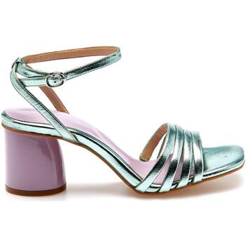 kengät Naiset Sandaalit ja avokkaat Apepazza S1WAVE04/MTL Vihreä