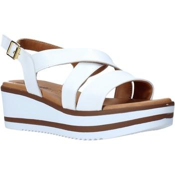 kengät Naiset Sandaalit ja avokkaat Susimoda 2827 Valkoinen